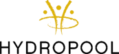 Hydropool logo
