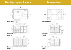 hydropool riviera