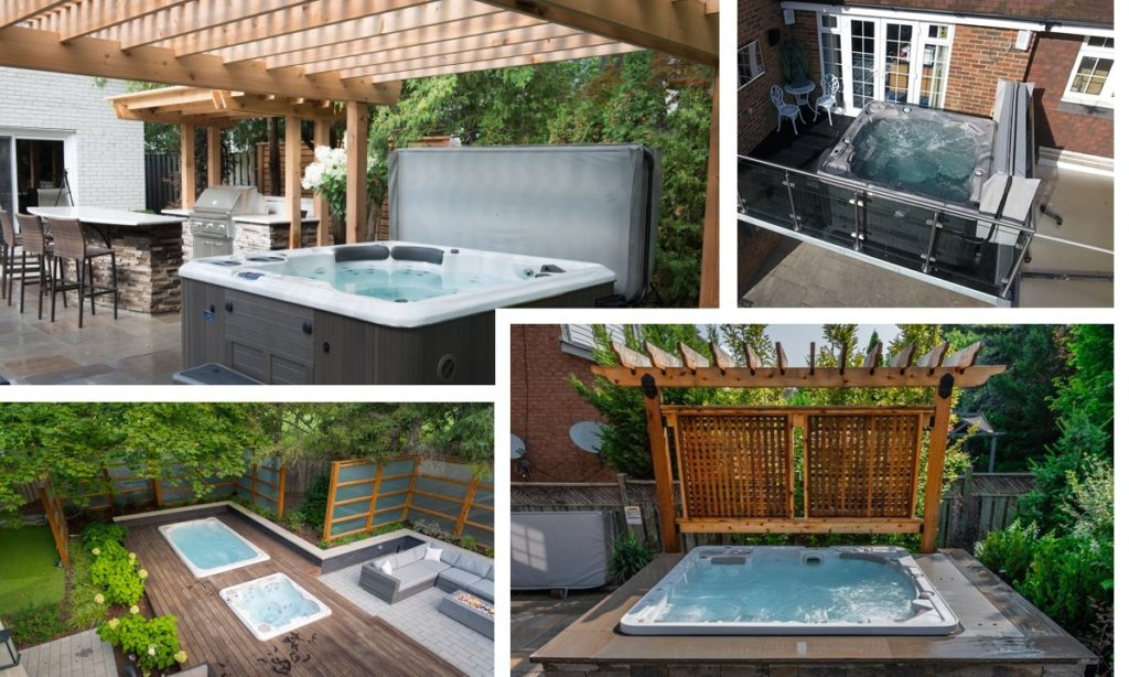 Best Way To Install A Hot Tub London Essex Group